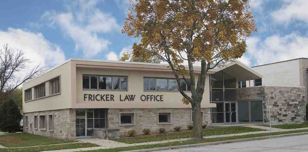Fricker Law Office, Wauwatosa WI